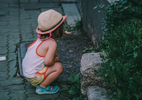 Il metodo infallibile per apprendere di più:  essere curiosi come i bambini