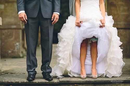 Le 5 regole a prova di bomba per un buon matrimonio duraturo