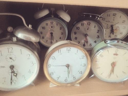 Come esser più produttivi sul lavoro, uscire alle 1730  ed avere più tempo libero