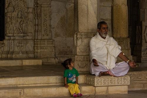 La felicità della meditazione o la meditazione della felicità 2