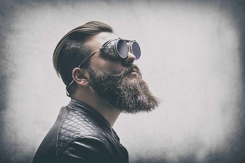 La Psicologia della Barba