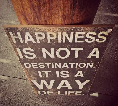Vademecum per la Felicità
