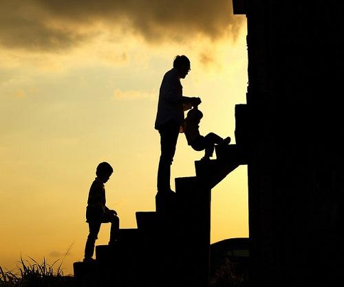 Di cosa hanno bisogno i nostri figli