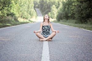 5 + 1 buoni motivi per iniziare a meditare