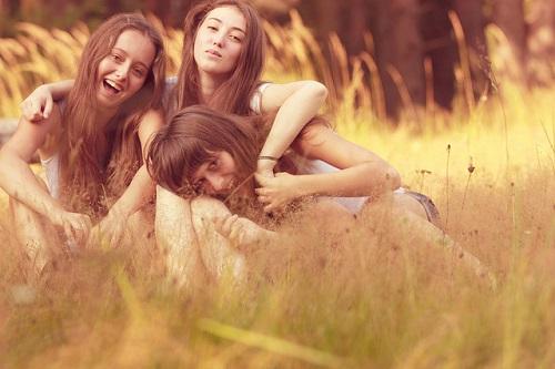 5 studi che ci aiutano a trovare la felicità