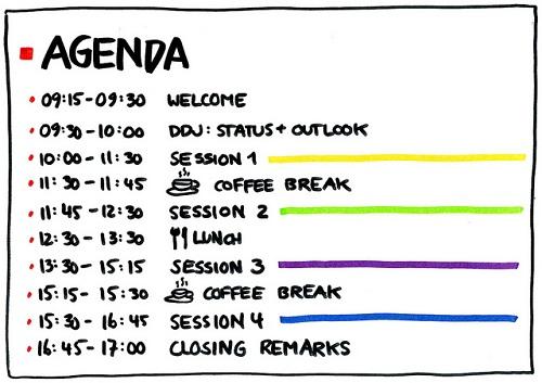 Ecco come iniziare ad essere più organizzati (ed ordinati)