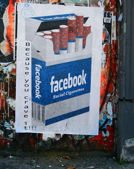La Psicologia di Facebook